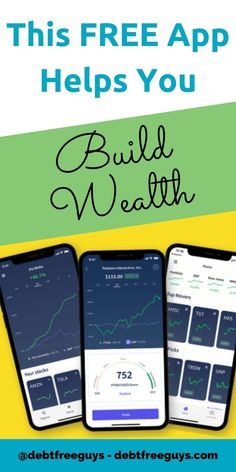 """Use invite code """"dfg"""" to get free access! Ya$$$$! Finally investing advice about stock that I want to know more about. Want investing advice that will help you grow you wealth? Want tips on individuals stocks that can help you put together a portfolio that is personalized to you? How about an investing coach in your back pocket? Than the Front Financial app is for you! #investing #invest #stocks #wealth #makemoney #stockpicking #investingapp #money #moneyapps Budgeting Worksheets, Budgeting Tips, Saving Tips, Saving Money, Investing Apps, Save Money On Groceries, Managing Your Money, Online Income, Early Retirement"""