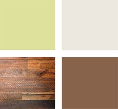 8 Great Color Palettes for Bedrooms.