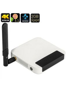 Watch your favourite content in play the latest games and more with the UGOOS Android TV Box, featuring super fast GPU and a powerful octa core CPU. 2gb Ram, Latest Games, Best Android, Smart Tv, Sd Card, Cool Gadgets, Box, Communication, Content