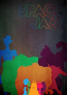 Space Jam by Zaheer Anwar