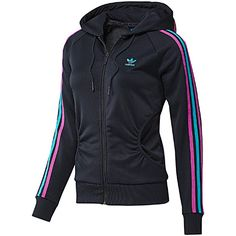 sudadera multicolor con capucha Girly Zip Mujer, Legend Ink, pdp 65e