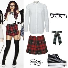 jade little mix style Jade Little Mix, Little Mix Style, Other Outfits, Outfits For Teens, Cute Outfits, School Outfits, School Fashion, Girl Fashion, Fashion Outfits