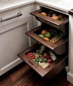 15 Do it Yourself Hacks and Clever Ideas To Upgrade Your Kitchen 10