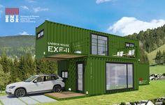 양평 UNIBOX HOUSE EXE-II