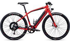 Not a bike with a gas tank tacked on—a truly innovative electric bike with the soul of a commuter and the heart of a sports car. The Turbo. ...