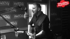 GAVIN JAMES - Chandelier (Sia Cover) | FM104