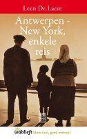 Antwerpen - New York, enkele reis