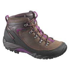 Merrell Women`s Chameleon Arc 2 Rival Waterproof Hiking Boot