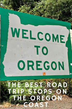The best places to stop on the #Oregon Coast   RePinned by : www.powercouplelife.com