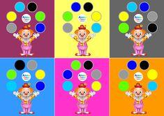 renk eşleştirme 2