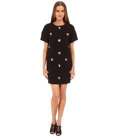 Kate Spade New York Embellished Shift Dress save -60% today