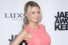 Holly Madison Launches Diet for New Moms | post-pregnancy diet