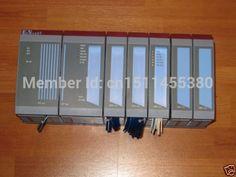 B&R PLC unit with CP 380
