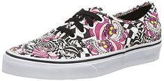 Vans Authentiques, Buy Vans, Vans Authentic, Unisex, Baskets, Disney Vans, Basket Mode, Womens Fashion Sneakers, Skate Shoes