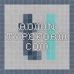 admin.typeform.com