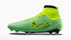 Nike Magista Launches on NIKEiD