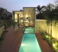 Casa en La Planicie / Juan Carlos Doblado