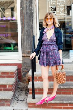 3 Ways to Wear a Dress if You Hate Dresses - Man Repeller