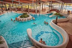 Hungary, Swimming Pools, Indoor, Spas, Outdoor Decor, Photos, Home Decor, Roller Coaster, Road Trip Destinations