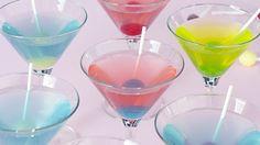 Blow Pop Martini!