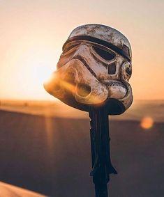 Star Wars: Sandtrooper Helmet