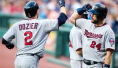 MLB Trade Rumors: Brian Dozier Headed To St. Louis? Yankees Eyeing Jose Quintana, David Robertson