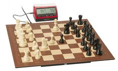 Digital Chess Clocks, Electronic Chess Boards, Chess Computers, Starter Boxes, Game Timers and more. Leader in Chess Development and Innovative Products.