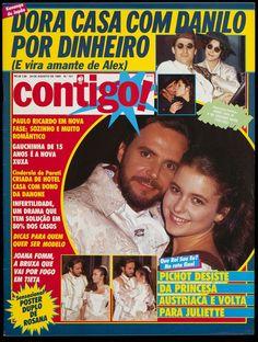 """A edição 727 mostrou o final de """"Que Rei sou eu?"""". Você lembram que Pichot desiste da princesa austríaca e volta para Juliette? BA-BA-DO!"""