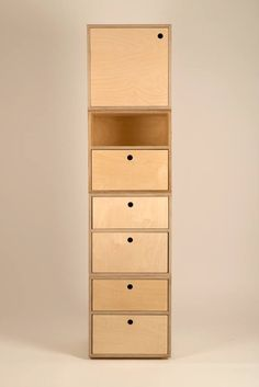 Plywood Cabinets, Plywood Furniture, Kids Furniture, Furniture Design, Plywood Floors, Chair Design, Modern Furniture, Plywood Storage, Modular Storage
