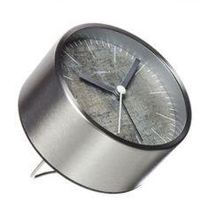 cloudnola alarm clock beton