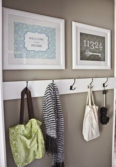 Michelle - Blog #Home #colors - #Greige Fonte : http://indulgy.com/post/wDKuVYGEP1/love-this-grey-paint-colorvalspars-magic-spell-m
