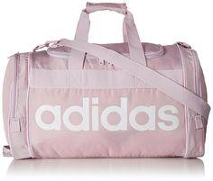 59f61d40c0c8 Womens gym bag  Adidas Santiago Duffel Bag  Stylish Sports   Outdoors Bag  for Women