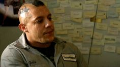 Sons of Anarchy│Juice Ortiz