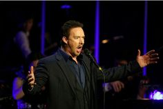 Russell Watson at Nottingham's Royal Concert Hall: Review and pics | Nottingham Post