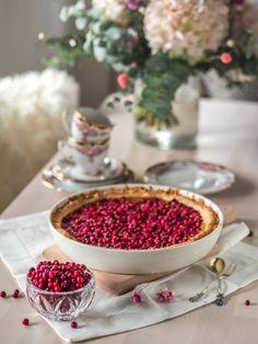 Most Delicious Recipe, Sweet Pie, Pie Recipes, Raspberry, Yummy Food, Baking, Fruit, Desserts, Tarts