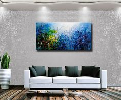 Texture Painting On Canvas, Palette Knife Painting, Textured Painting, Canvas Art, Best Home Theater System, Contemporary Wall Art, Colorful Paintings, Landscape Paintings, Original Paintings