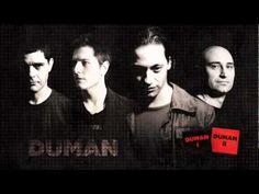 Duman - Halimiz Duman - YouTube