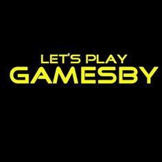 On the 10th of the June Gamesby is starting.
