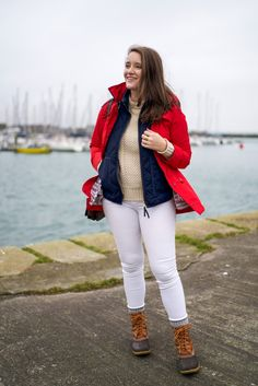 A Day in Howth, Ireland | Covering the Bases | Fashion and Travel Blog New York City