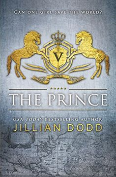 The Prince (Spy Girl Book 1) by Jillian Dodd https://www.amazon.com/dp/B01APTZRRG/ref=cm_sw_r_pi_dp_x_zNt7xbBFZJSRB