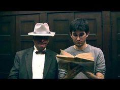 Detection Trailer- Inception Parody/Spoof