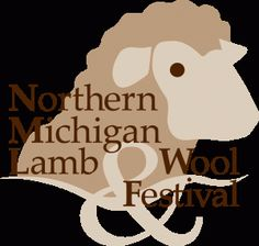 Northern Michigan Lamb And Wool Festival - Held at the Ogemaw County Fairgrounds the last weekend of September, Northern Michigan Lamb and Wool Festival Northern Michigan, Athens Greece, Lamb, To Go, Wool, Spinning, Festivals, Places, Sheep