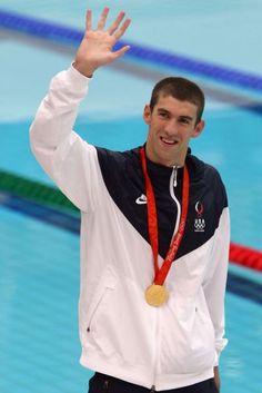 Michael Phelps Pictures Olympics
