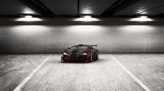 Checkout my tuning #Bugatti #Veyron 2005 at 3DTuning #3dtuning #tuning