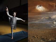 YULKA WILAM | Multidisciplinary visual artist | Kids on the Moon | AFPHOTO