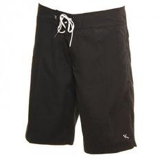 Lost Clothing Mens Boardshorts Trafalgar Black