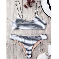Name Horizontal? Sexy Bikini, Bikini Set, Styles P, Bikinis For Teens, Boho Fashion, Womens Fashion, Beachwear, Swimwear, Picture Sizes