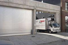 Denver Industrial Garage Door Installation And Repair