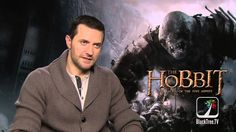 Richard Armitage in The Hobbit: The Battle of the Five Armies
