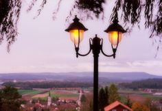 Lampen ( Nikon FA  / Kodak Ektar 100)